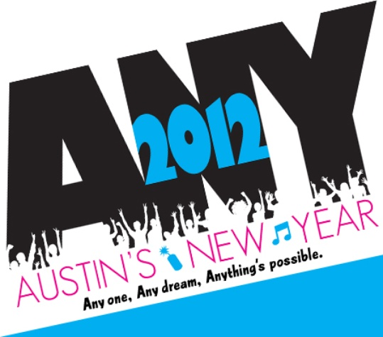 Austin photo: Event_Austin's New Year_Poster
