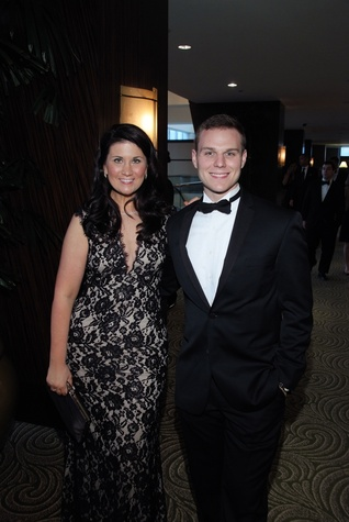 Houston, News, Shelby, JDRF Promise Ball, April 2015, Jamie and Brenton Southern