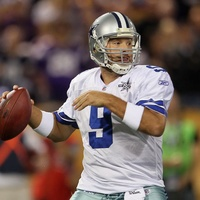 News_Tony Romo_Dallas_football player