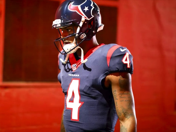 outlet store eb198 2dbe3 Serious questions for Houston Texans fans as the new season ...
