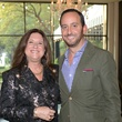 News, Shelby, HFAF party, August 2014, Deborah Colton, Benji Homsey