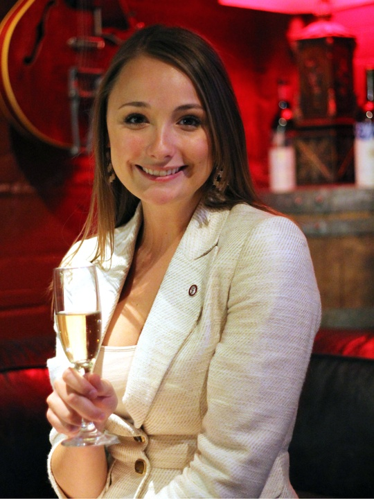 how to become a sommelier in texas