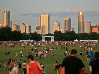 Austin photo: Event_Blues on the Green_Zilker Park