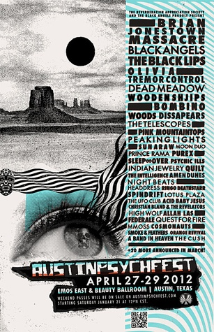 Austin_photo: News_Sam_psych fest 2012 poster