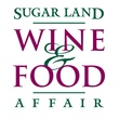Sugar Land Wine & Food Affair logo April 2014