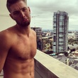 Chandler Parsons posts photo of himself on Instagram
