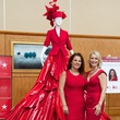 Montgomery County Go Red for Women 2015 Allegra Blanchard and Tracy Wilken