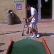 News_Jayme_Adam Sahmel_golf_putting_Putt Putt