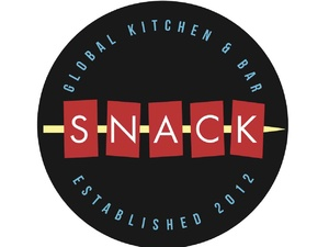 Snack Global Kitchen + Bar in Dallas