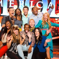 American Idol, top 10, March 2013