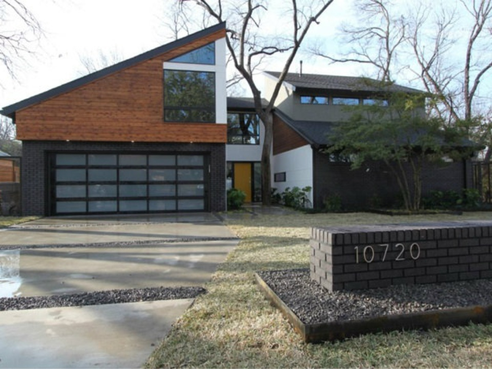 Explore The Best Examples Of Modern Living In Dallas On