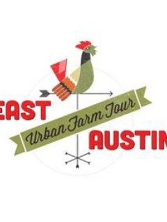 East Austin Urban Farm Tour