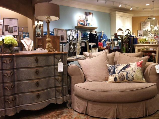 03, Soft Surroundings Houston, Furniture, February 2013