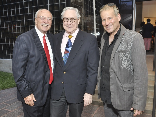 News_022_Glassell benefit_May 2012_Shafik Rifaat_Dr. Bud Frazier_Dr. Billy Cohn.jpg