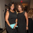 0052 Gail Brown, left, and Deborah Duncan at the Pet Set Soiree September 2014