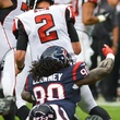 Clowney Texans Falcons sack