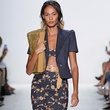 Fashion Week spring summer 2014 Michael Kors Look 14