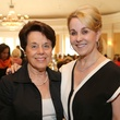 Houston, News, Shelby, Partners Luncheon, April 2015, Ginni Mithoff and Sue H Smith
