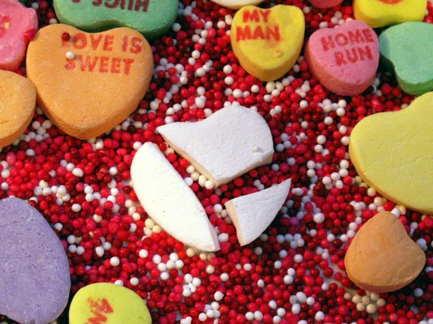 a perfect valentine's day gameplan for singles: don't be a sorry, Ideas