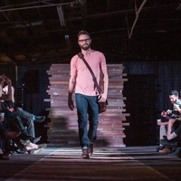 Essential Oliver Fashion Show in Austin 3398