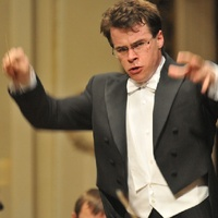 Jakub Hruša conductor Houston Symphony