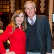 News, Shelby, Red Cross Luncheon, Feb. 2015, Sharon Adams, John Sorrentino