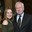 23 Becca Cason Thrash and John Thrash at the Cason-Thrash Bulgari dinner April 2014