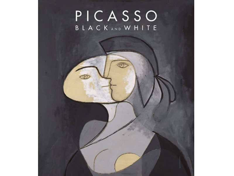 museum gift shops, gift guide, December 2012, MFAH, Picasso catalog