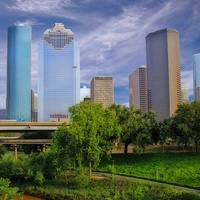News_Houston_downtown_skylline_Buffalo Bayou