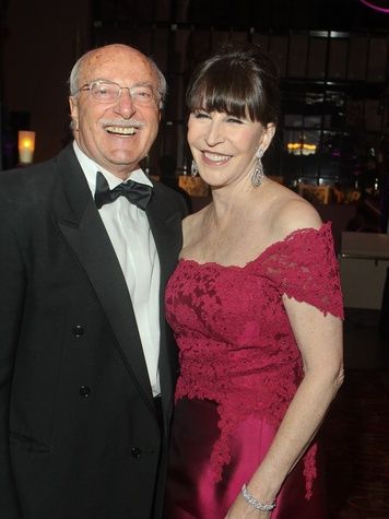 News_Houston Ballet Ball_February 2012_Shafik Rifaat_Shelby Hodge