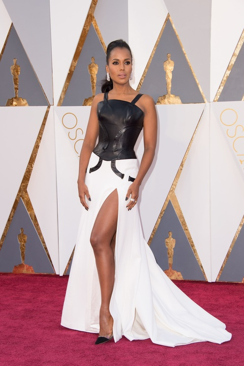 Kerry Washington at Oscars