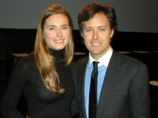 News_Lauren Bush_David Lauren
