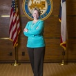 The Influentials Mayor Annise Parker January 2014