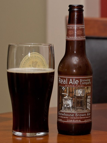 News_Real Ale_Brewhouse Brown Ale