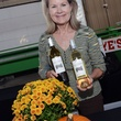 Susan Auler of Fall Creek Vineyards at 2014 Raiser Grazer