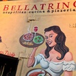Bellatrino food truck