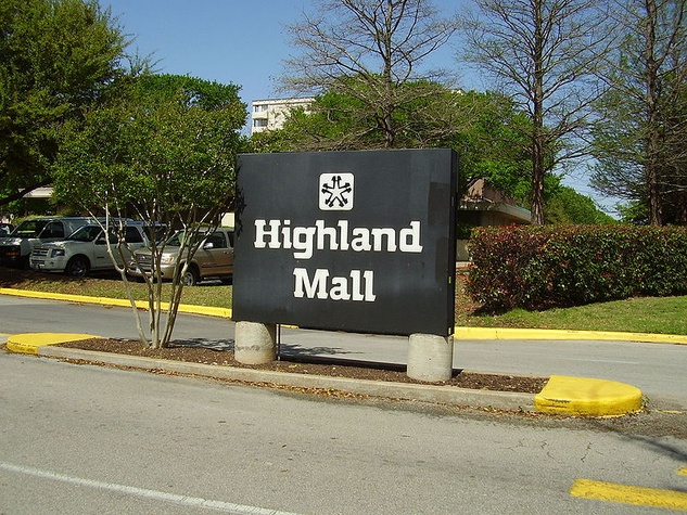 Highland Mall