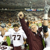 News_Mike Sherman_Texas A&M_coach