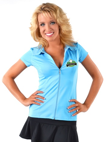 Waitressville Uniforms