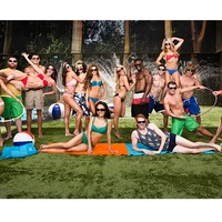 Big Brother cast July 2013