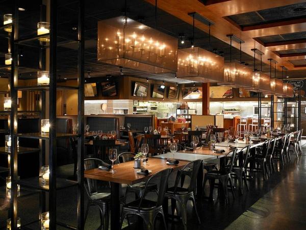 Kent Rathbun shuts down his Blue Plate Kitchen in Preston Center ...
