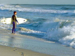 Austin Photo Set: News_Peter Lewis_Port Aransas_September 2011_surfer