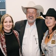 0007, RodeoHouston Wine Auction, March 2013, Holly Denslow, Tom Davis, Stephanie Baird