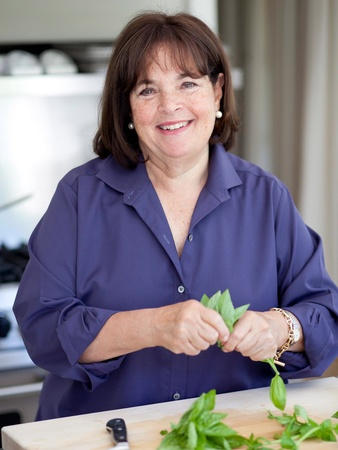 A Barefoot Breakfast Ina Garten Starts The Day Right