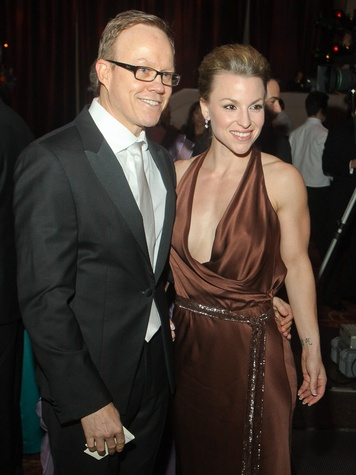 News_Houston Ballet Ball_February 2012_Dr. Darrell Cass_Derith Cass