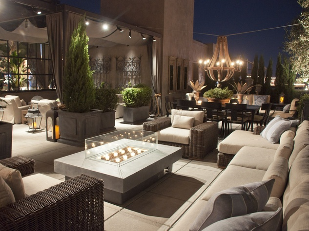 You've never seen a retailer like this: New Restoration Hardware ...