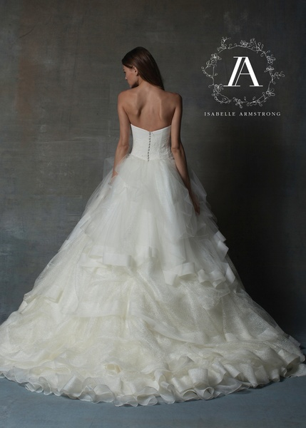 5 Isabelle Armstrong Bridal February 2017