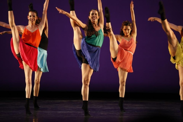 12th Annual Houston Dance Festival