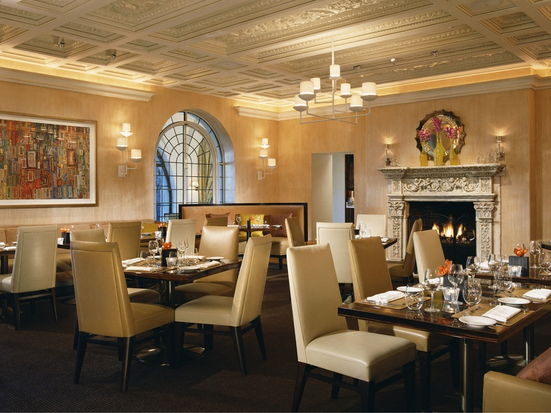 Slideshow: Haute Dallas dining room dubbed one of the best hotel ...