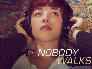 Austin Photo_Kerri Lendo_Nobody Walks_Poster